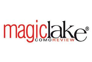 magic lake como