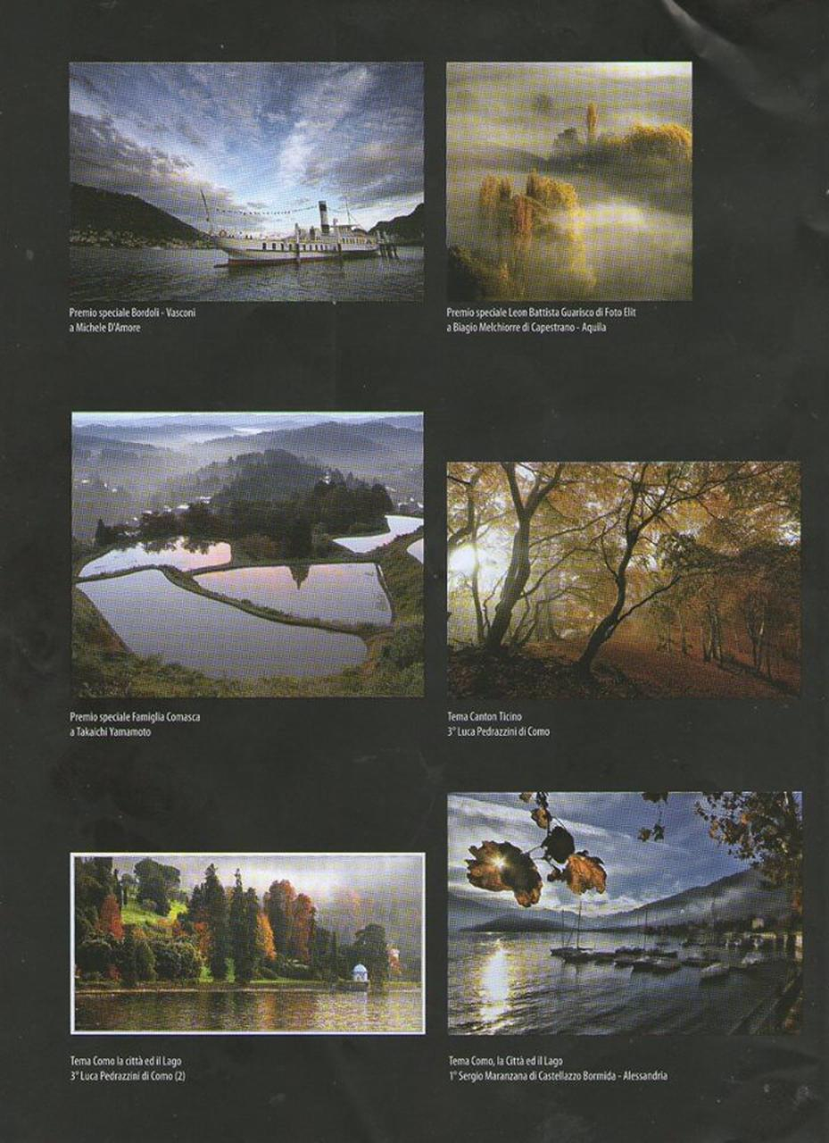magic lake como review - Inverno 2013-2014