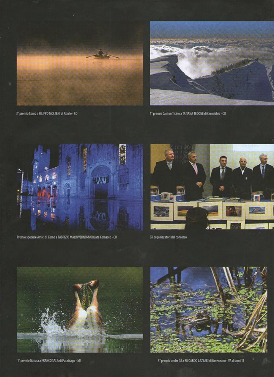 magiclake - winter 2014-2015 nr.4
