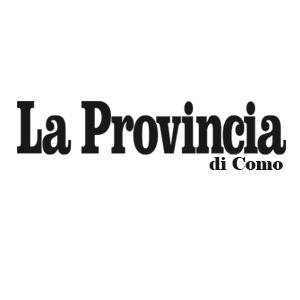 La Provincia di Como - Settembre 2016