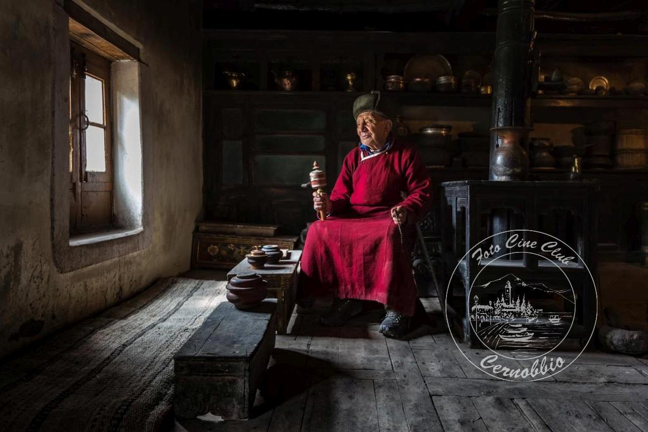 Premio speciale all'autore con 4 immagini Francesca Salice, Carimate - Como