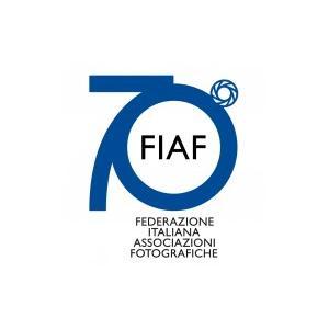 FIAF Federazione Italiana Associazioni Fotografiche