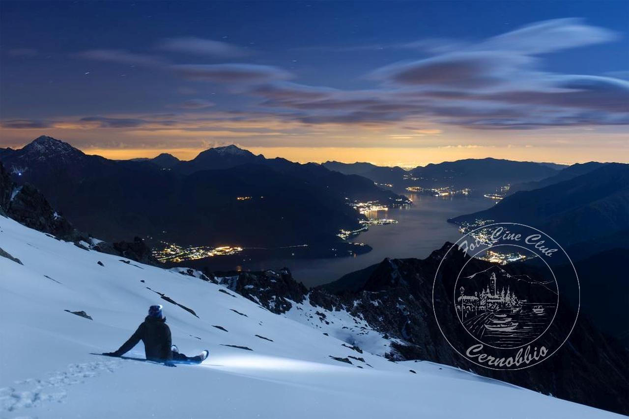 1° Premio con quattro immagini Filippo Molteni, Alzate Brianza - Como